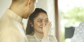 Siti Badriah Tasyakuran 4 Bulanan (Instagram/budekorbymythos)