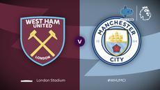 Berita video highlights Mola TV kali ini laga pekan keenam Liga Inggris 2020/2021 antara West Ham United melawan Manchester City yang berakhir dengan skor 1-1, Sabtu (24/10/2020) malam hari WIB.