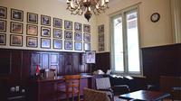Bekas ruang kerja Sukarno di The Phoenix Hotel Yogyakarta - MGallery. (dok. Accor Indonesia/Dinny Mutiah)