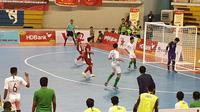 Timnas Indonesia vs Vietnam (Twitter AFF)