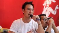 Preskon film Susy Susanti Love All (Adrian Putra/bintang.com)
