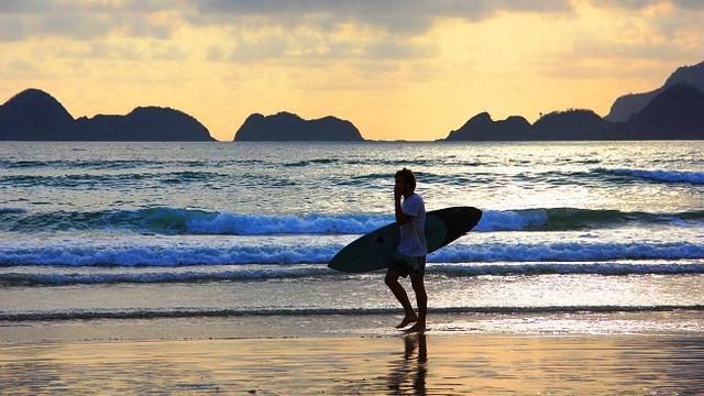 6 Rekomendasi Pantai Cantik Di Banyuwangi Yang Wajib