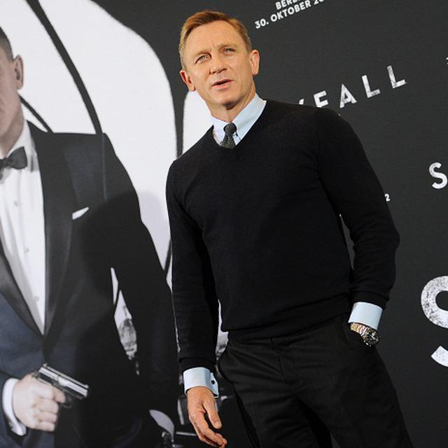 Film Terbaru James Bond Dapatkan Sutradara Lifestyle Fimela Com