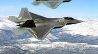 keuntungan industri pertahanan dunia meningkat dari tahun lalu.