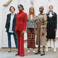 Berikut inspirasi street style terbaik dari gelaran New York Fashion Week. (Foto: instagram/ nyfw)
