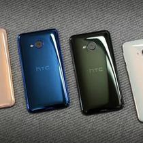 HTC U Ultra. Dok: CNET