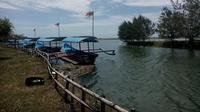 Pantai Glagah Kulonprogo