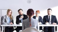 5 Hal yang Mengharuskan Anda Berbohong Saat Wawancara Kerja
