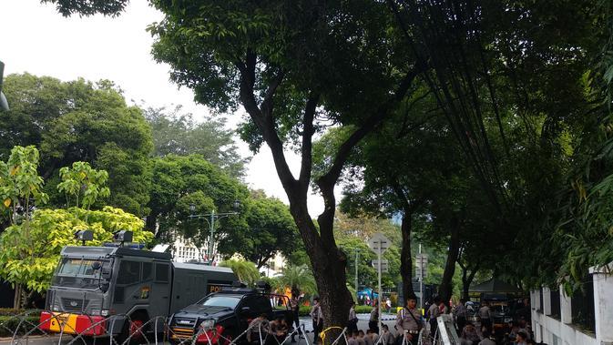 Ikuti Perkembangan Berita Situasi Jakarta 22 Mei Hari Ini Di Liputan6.com