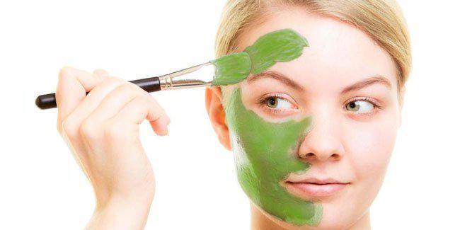 Masker wajah/Copyright Shutterstock