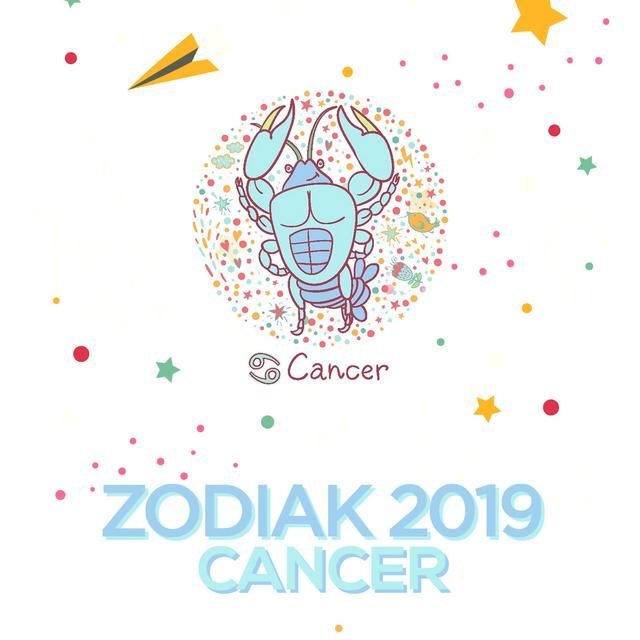 100+ Gambar Bintang Zodiak Cancer HD Terbaik