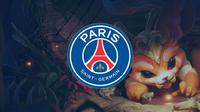 Paris St. Germain siap terjun berkompetisi di League of Legends. (Foto: Mashable)
