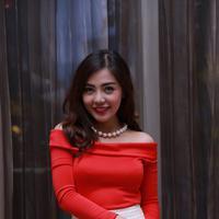 Foto profil Bella Shofie (Galih W. Satria/bintang.com)