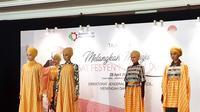 Fashion Muslim Indonesia. foto: istlimewa