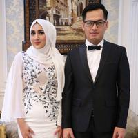 Tommy Kurniawan dan Tania Nadira (Instagram/tommykurniawann)