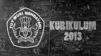 Ilustrasi Kurikulum 2013 (kuambil.com)
