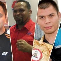 Pensiun sebagai olahragawan, lima atlet ini putuskan banting setir ke dunia politik dan ikut serta di Pemilihan Legislatif 2019.