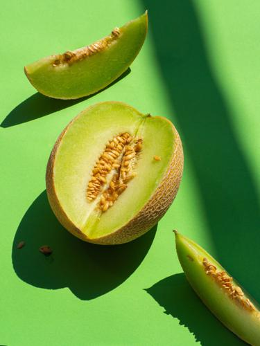 Enam Manfaat Melon untuk Kesehatan