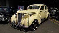 Mobil klasik Buick 1937 yang menjadi salah satu koleksi anggota PPMKI (Yurike/Liputan6.com)