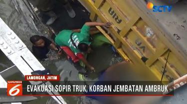 Insiden ini memaksa polisi merekayasa arus lalu intas untuk mengurai kemacetan yang mengular.