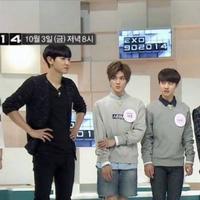 Chanyeol merupakan personel EXO yang paling tinggi di grupnya. Dengan memiliki tinggi badan 185 cm, ketampanan Chanyeol semakin sempurna. (Foto: soompi.com)