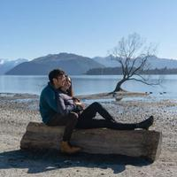 Nadine Chandrawinata dan Dimas Anggara di New Zealand. (Foto: instagram/ nadinelist)