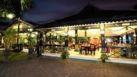 Nikmati sensasi kuliner yang berbeda di Yogyakarta. (Foto: Dok. Liputan6)