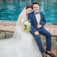 Ilustrasi menikah./Copyright pexels.com/@l-u-d-c-anh-547928