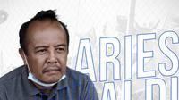 Aries Rinaldi. (Bola.com/Dody Iryawan)