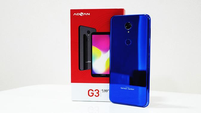 Advan G3. (Foto: Advan)