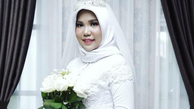Ketegaran Calon Istri Penumpang Lion Air Jt 610 Yang Gagal Menikah