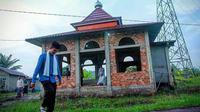 Wali Kota Palembang Harnojoyo menggalakkan program Subuh Berjamaah di Palembang sejak beberapa tahun lalu (Dok. Humas Pemkot Palembang / Nefri Inge)