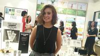Ayu Sita Dukung Kampanye HAM dari The Body Shop dan Omah Munir
