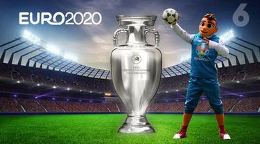Banner Euro 2020/2021