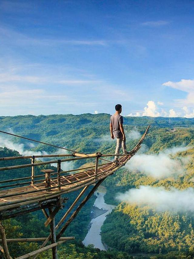daftar destinasi wisata jogja Wisata Jogja Terbaru Dan Terlengkap 2018 Hits Dan
