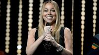 Mariah Carey (Foto: AFP / KEVIN WINTER / GETTY IMAGES NORTH AMERICA)