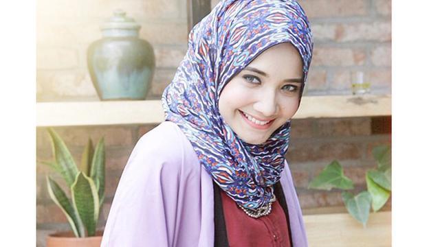 Artis Artis Wanita Ini Jadi Desainer Pakaian Muslim Showbiz Liputan6 Com