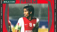 PSM Makassar - Syamsul Chaeruddin (Bola.com/Adreanus Titus/Foto: Abdi Satria)