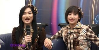 Member JKT48 yaitu Sania, Melodi, dan Haruka memiliki cara tersendiri untuk menjaga kekompakkan. Bahkan mereka lebih sering menghabiskan waktu dengan member dibanding dengan keluarga masing-masing.