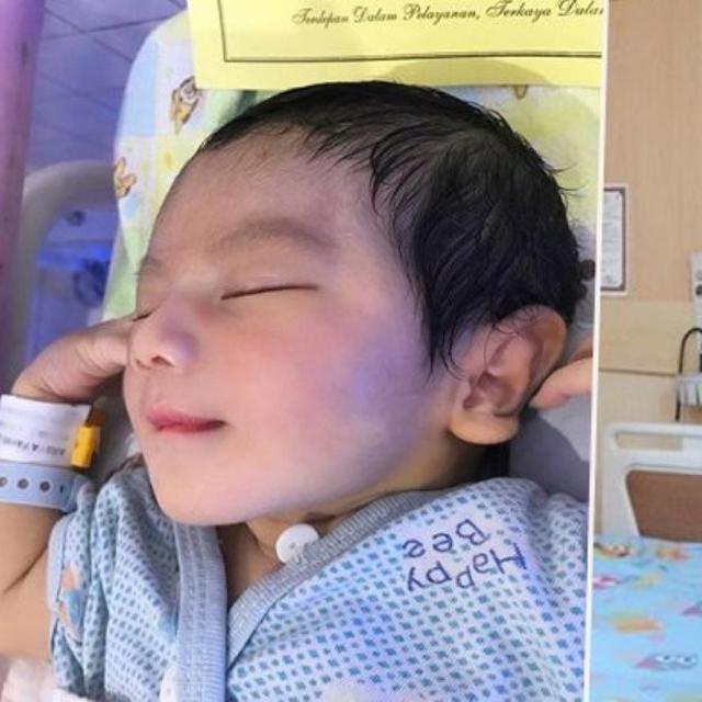 Heboh Bayi Dan Dokter Ganteng Ternyata Si Dokter Masih Jomblo
