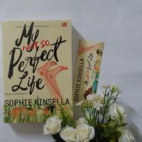 My Not So Perfect Life./Copyright Fimela/Endah