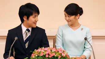 Kei Komuro Segera Kembali ke Jepang untuk Siapkan Pernikahan dengan Putri Mako