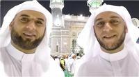 Syekh Muhammad Jaber (Sumber: Instagram/@syekh_muhammad_jaber)