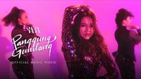 Single terbaru dari Rara LIDA  bertajuk Panggung Gemilang dapat disaksikan di platform streaming Vidio. (Sumber: YouTube/3D Entertainment)
