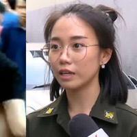 Seorang wanita yang niat menolong justru dihujat netizen di media sosial. (Sumber Foto: viral4real)