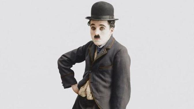 Chaplins Maka