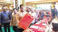 Gubernur DKI Jakarta Anies Baswedan. (Liputan6.com/Delvira Hutabarat)