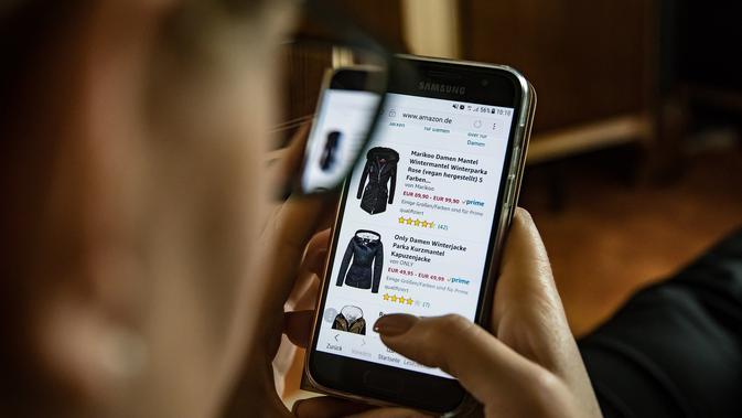 Cek Fakta Hoaks Bagi Bagi Hadiah Dari Shopee Cek Fakta Liputan6 Com