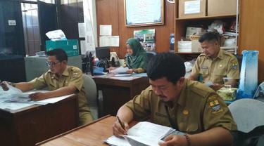 Heboh Surat Pengangkatan Honorer K2 di Kota Cirebon, Pemerintah Pastikan Itu Palsu