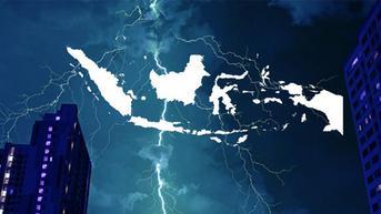 HEADLINE: Waspada Fenomena La Nina Seiring Musim Hujan, Antisipasi di Daerah?